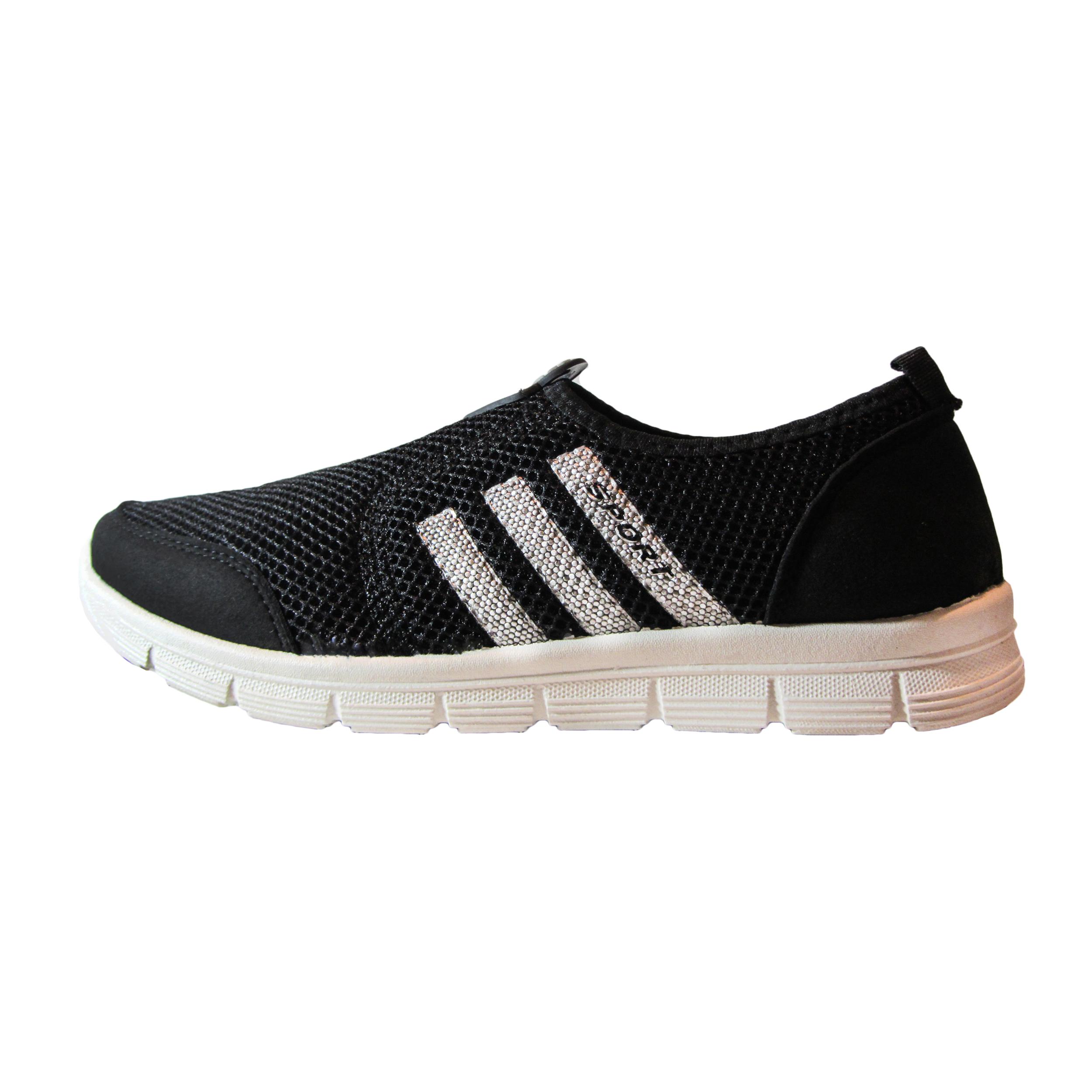 خرید                      کفش پیاده روی مردانه آلبرتینی مدل  R03