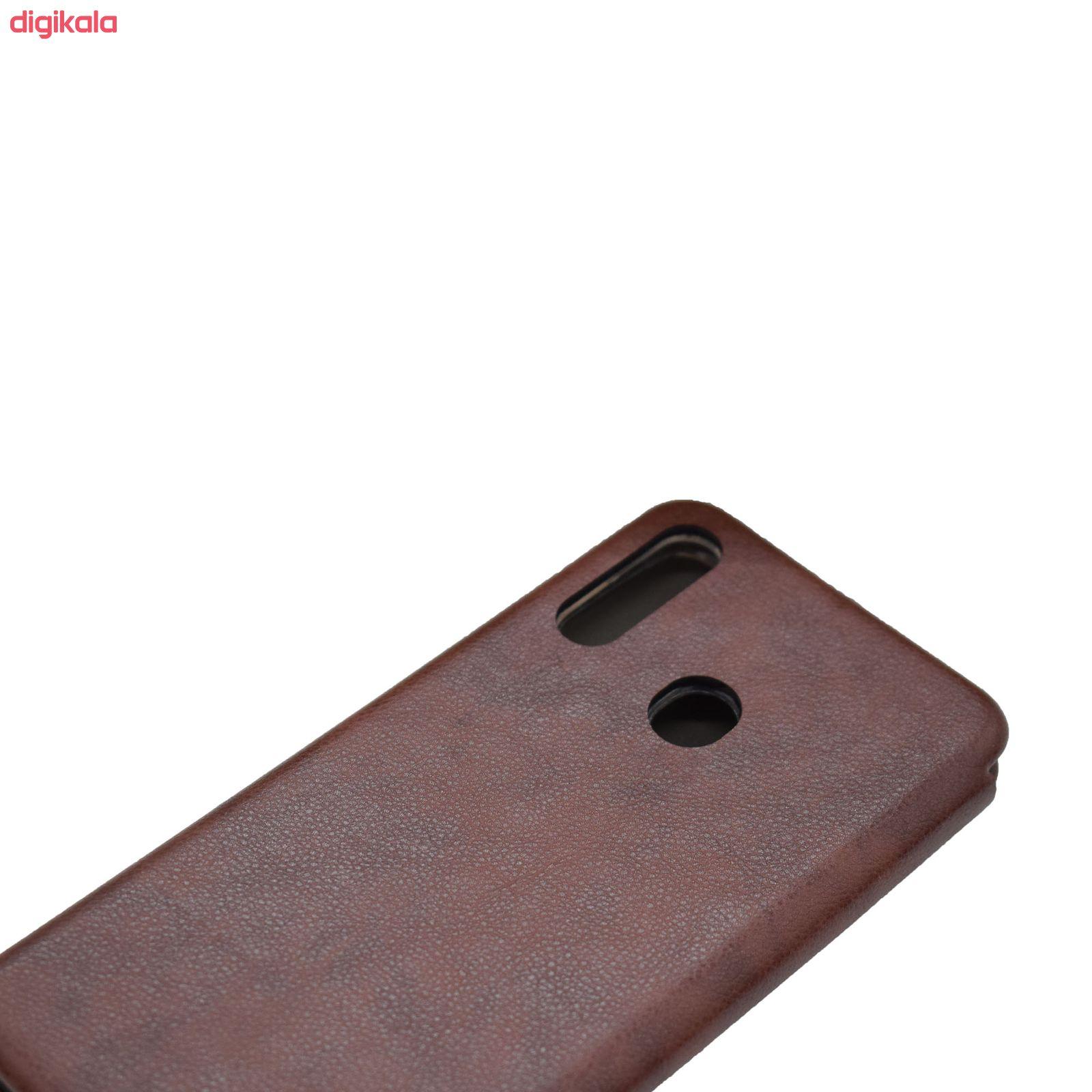 کیف کلاسوری مومکس مدل Mo10 مناسب برای گوشی موبایل هوآوی Y7p 2020 main 1 1