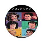 استیکر مدل Friends کد 2379