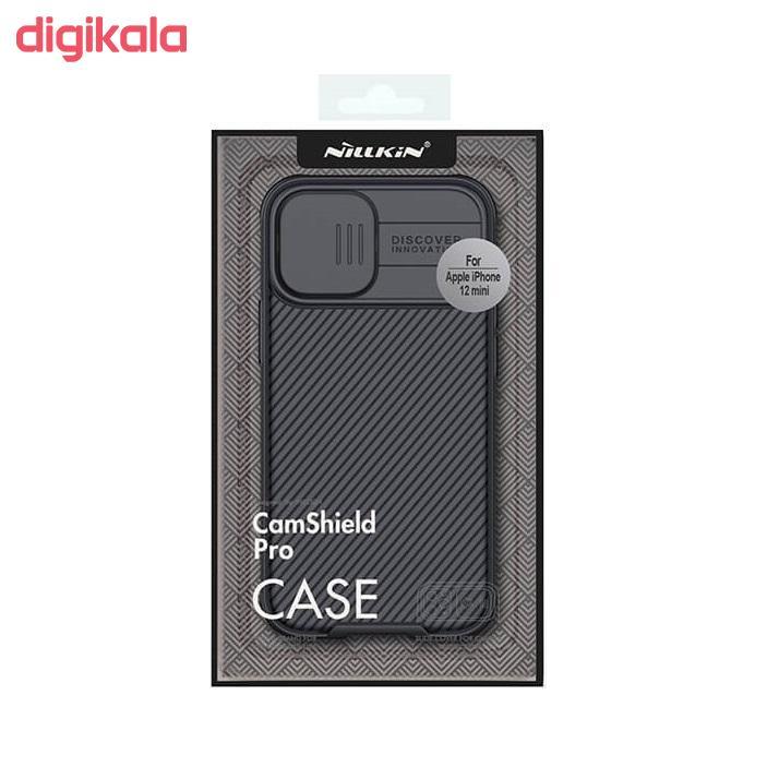کاور نیلکین مدل CAMSHIELD-PRO-12MIN مناسب برای گوشی موبایل اپل IPHONE 12 MINI main 1 21