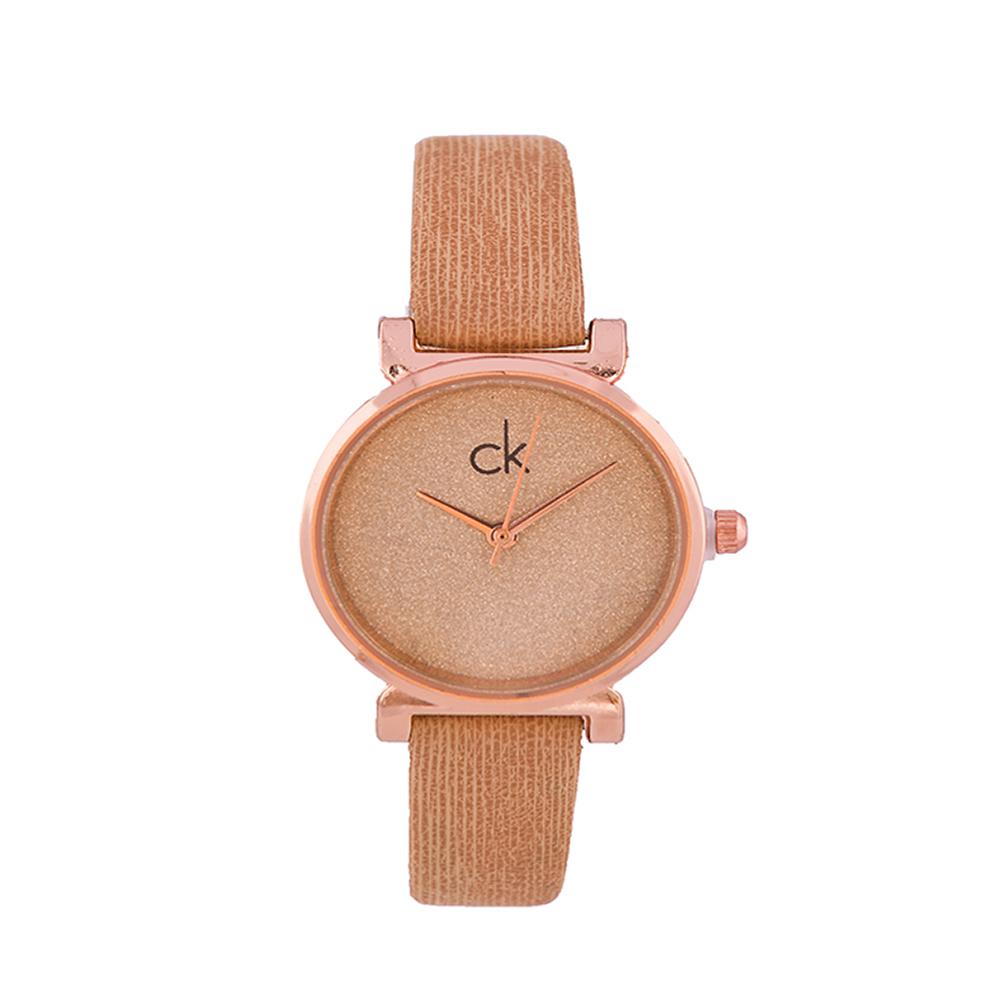 خرید و قیمت                      ساعت مچی  زنانه مدل CA 2785 - GL-GL