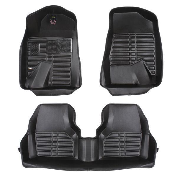 کفپوش سه بعدی خودرو ای ام تی سی مدل C405 مناسب برای دنا