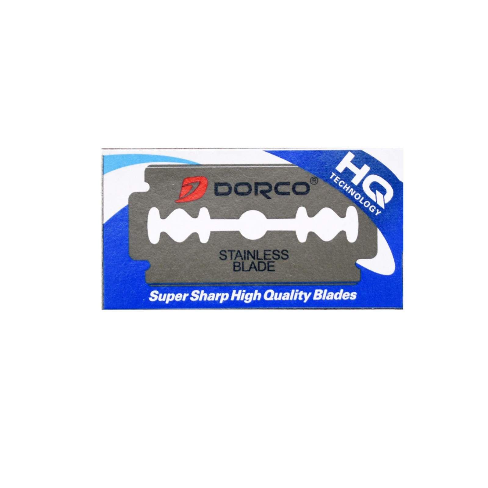 تیغ یدک دورکو مدل HQ-10 بسته 10 عددی -  - 3