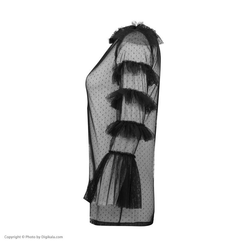 بلوز زنانه کیکی رایکی مدل BB2369-001