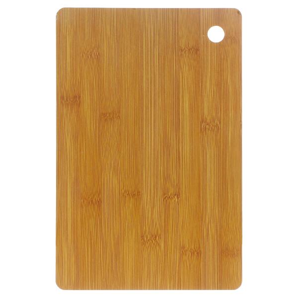 تخته سرو و برش چوبی مدل fruit board