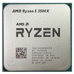 پردازنده مرکزی ای ام دی سری Ryzen 5 مدل 3500X