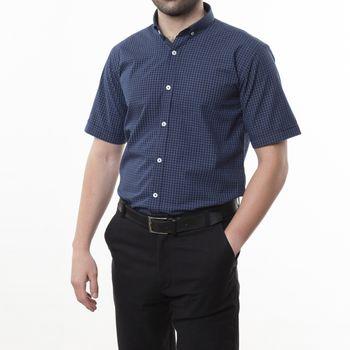 پیراهن مردانه زی سا مدل 1531449mc