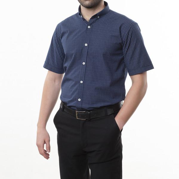 پیراهن مردانه زی مدل 1531449mc