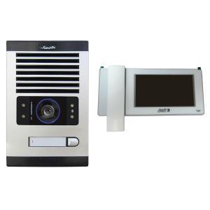 دربازکن تصویری الکتروپیک مدل 996 کد 1030 مجموعه 2 عددی