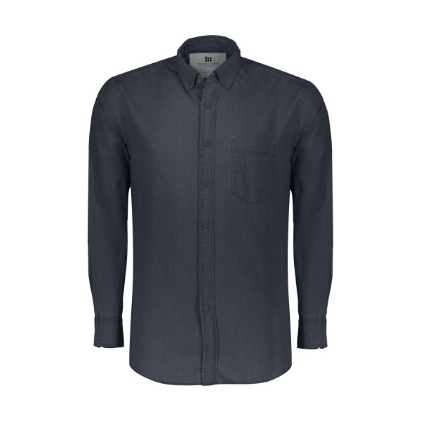 پیراهن مردانه هالیدی مدل 530528-GRAY