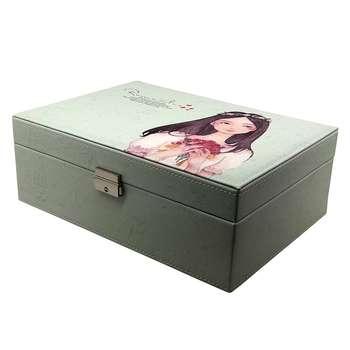 جعبه جواهرات مدل girl کد C1101-17