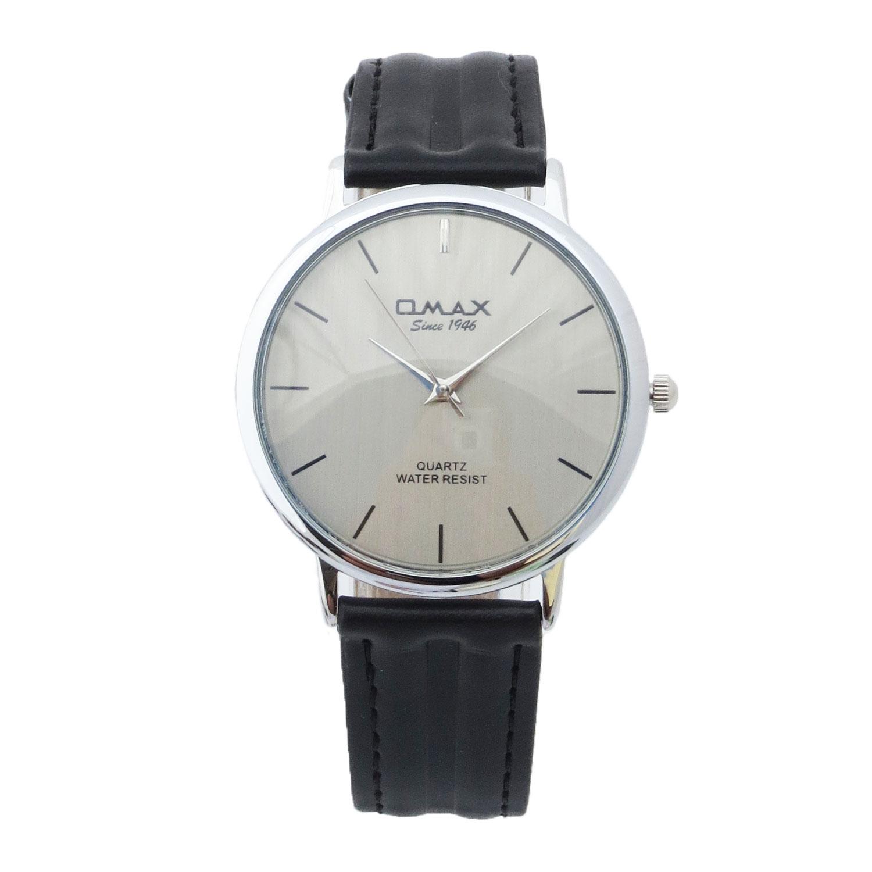 قیمت و خرید                      ساعت مچی عقربهای مردانه اوماکس مدل OM55083M