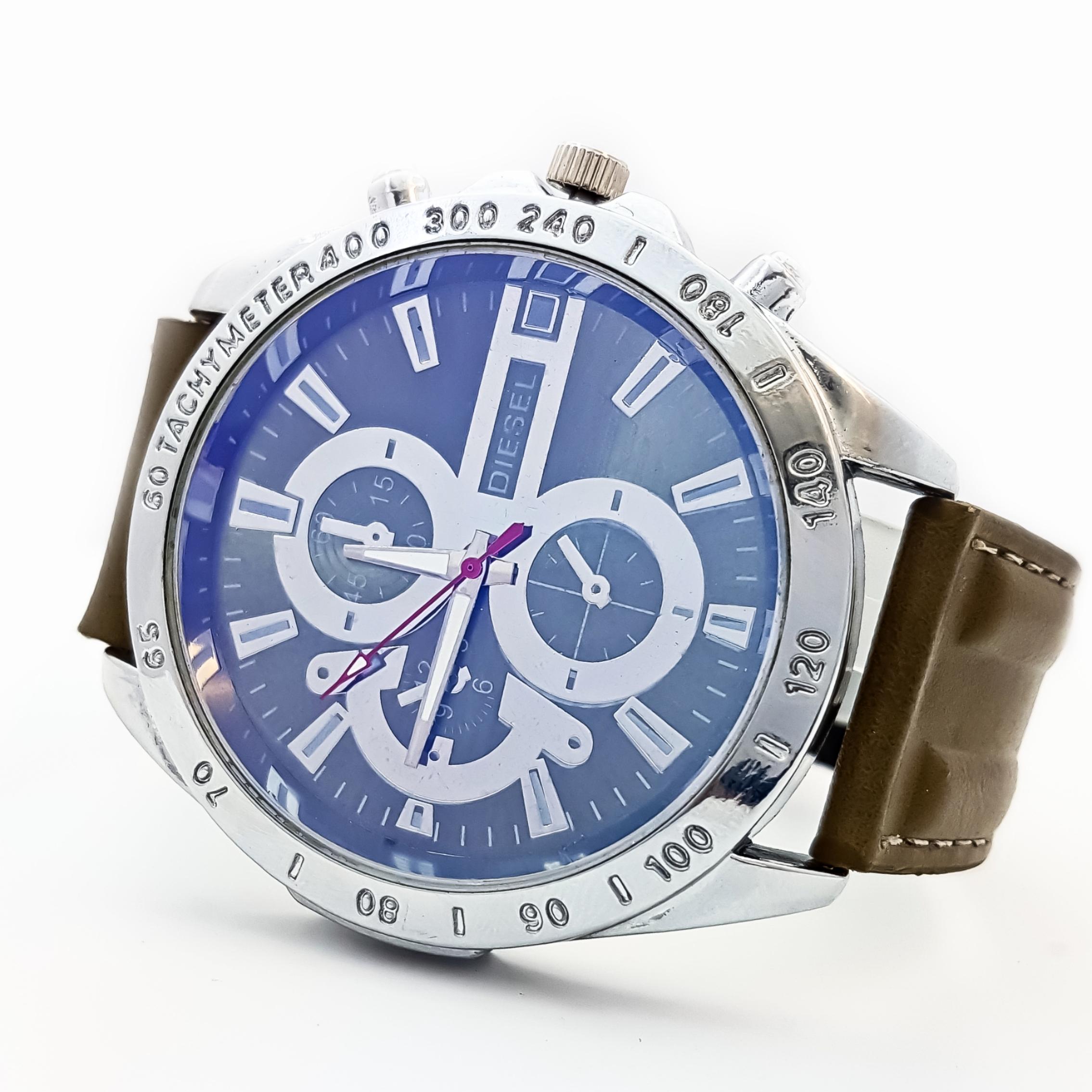 ساعت مچی عقربهای مردانه مدل VS9875