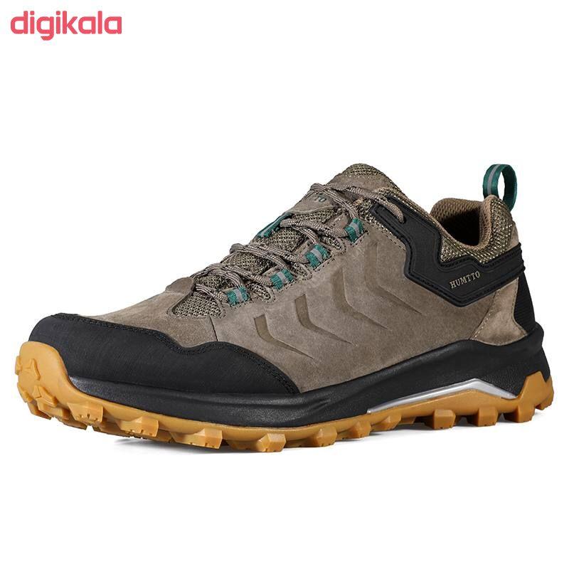کفش کوهنوردی مردانه هامتو مدل 110591-4 main 1 2