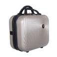 مجموعه چهار عددی چمدان اسپرت من مدل NS001 thumb 45