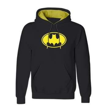 هودی مردانه مدل batman کد 033