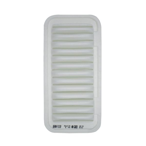 فیلتر هوا خودرو بهران فیلترمدل 1442 مناسب برای ولکس C30