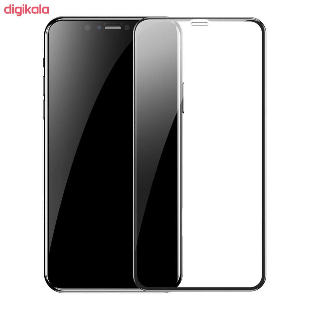محافظ صفحه نمایش مدل CF9 مناسب برای گوشی موبایل اپل iphone Xs max/11 pro max main 1 1