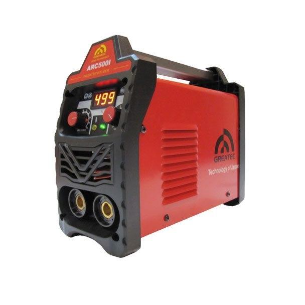 دستگاه جوش اینورتر 500 آمپر گریتک مدل َARC500I