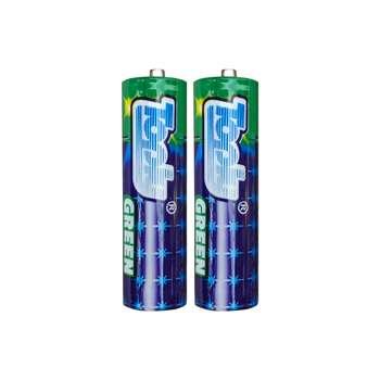 باتری قلمی تاپلی کد TP-2A بسته 2 عددی