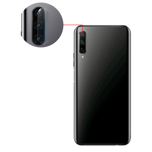 محافظ لنز دوربین مدل GLC-01 مناسب برای گوشی موبایل هوآوی Y7P 2020