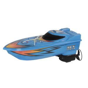 قایق بازی کنترلی مدل Speed Boat کد 0074