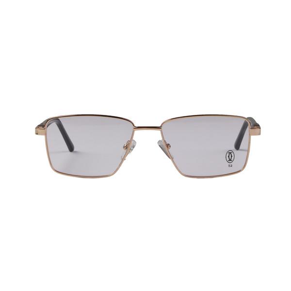 فریم عینک طبی کارتیه مدل c01