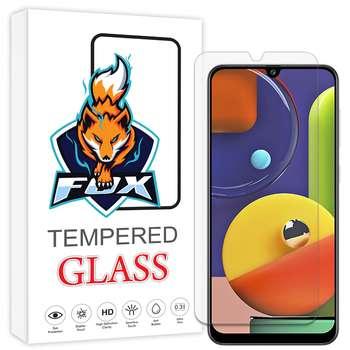 محافظ صفحه نمایش فوکس مدل PR001 مناسب برای گوشی موبایل سامسونگ Galaxy A50s