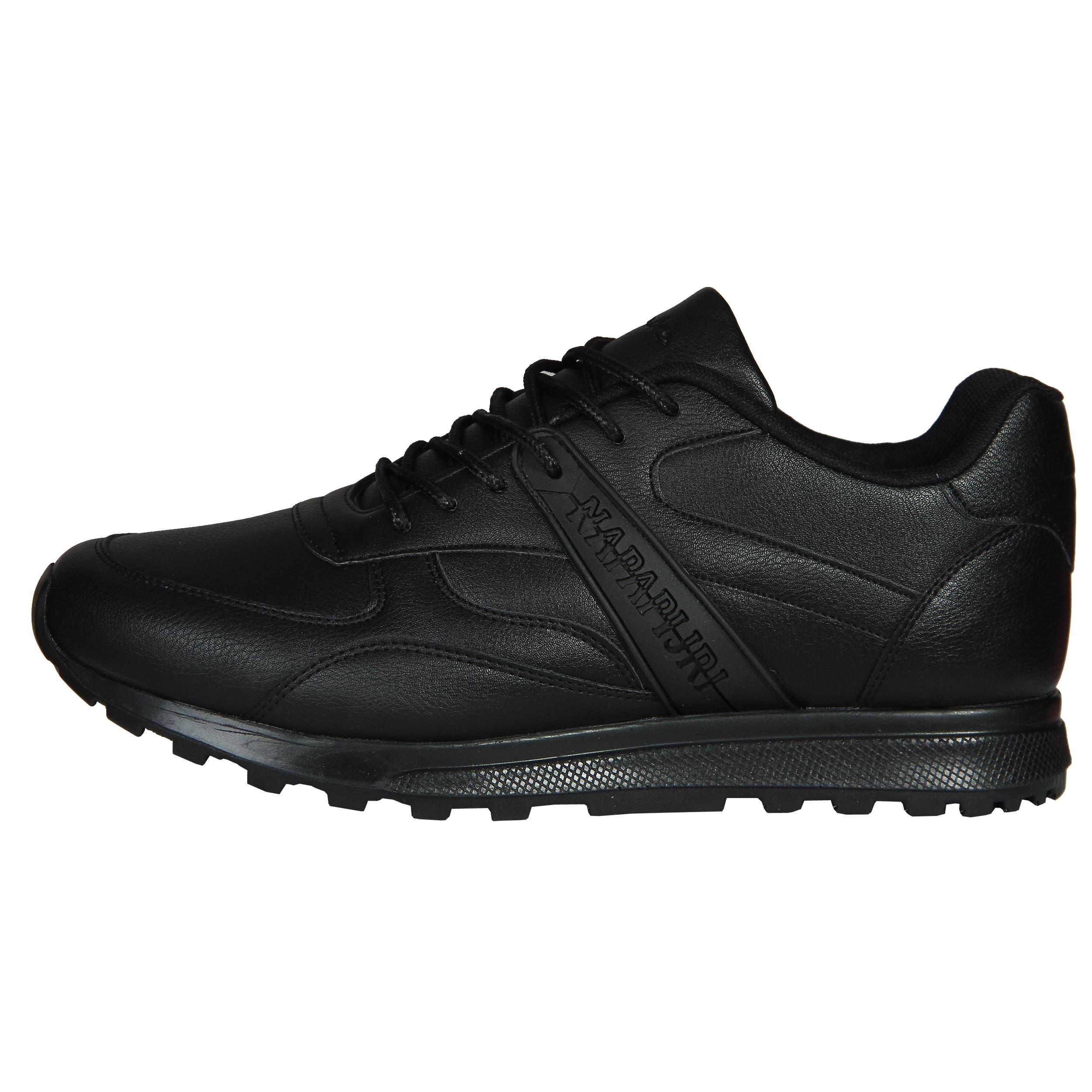 کفش پیاده روی مردانه مدل دلپا کد 606006