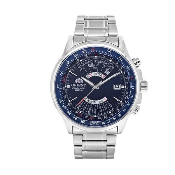 ساعت مچی عقربهای مردانه اورینت مدل SEU07008DXB