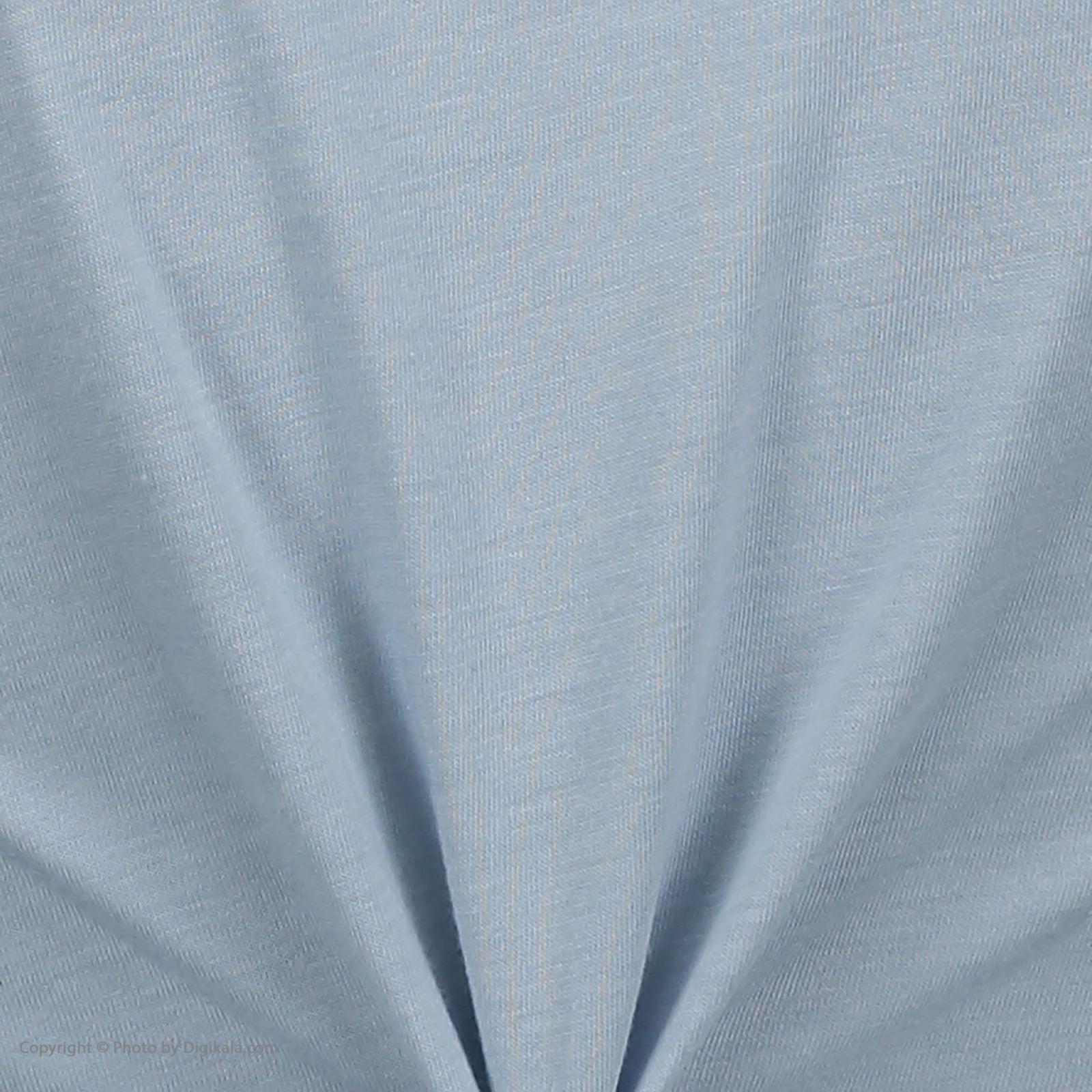 تی شرت زنانه کالینز مدل CL1032901-BLE main 1 4