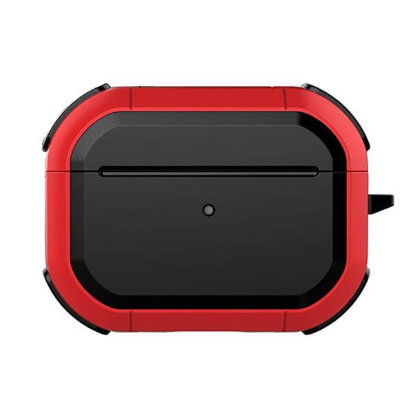 کاور اگ شل مدل Dfndr مناسب برای کیس اپل ایرپاد پرو