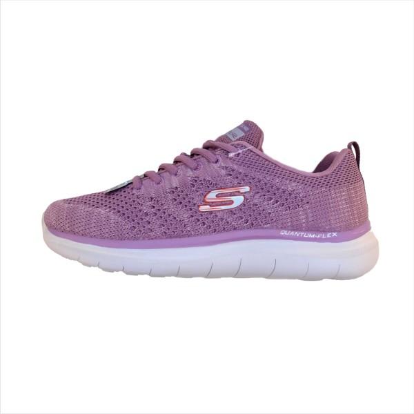 کفش پیاده روی زنانه اسکچرز مدل Relaxed FIT 52388 PIN
