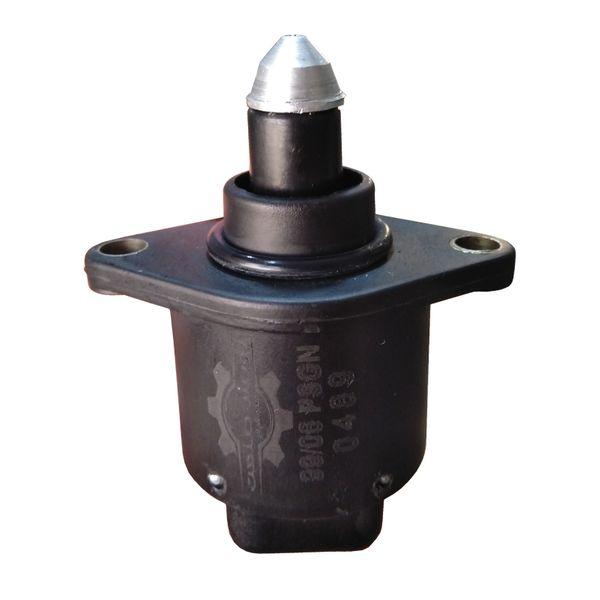 استپر موتور پویش صنعت کد PSR1