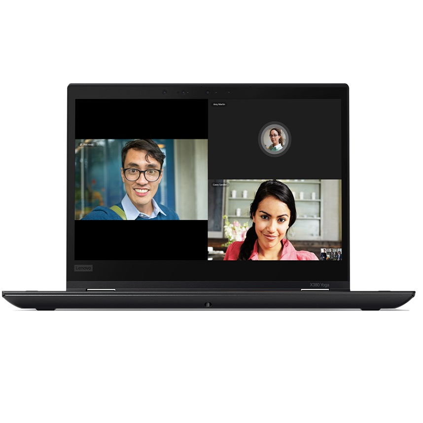لپ تاپ 13 اینچی لنوو مدل ThinkPad X380 Yoga