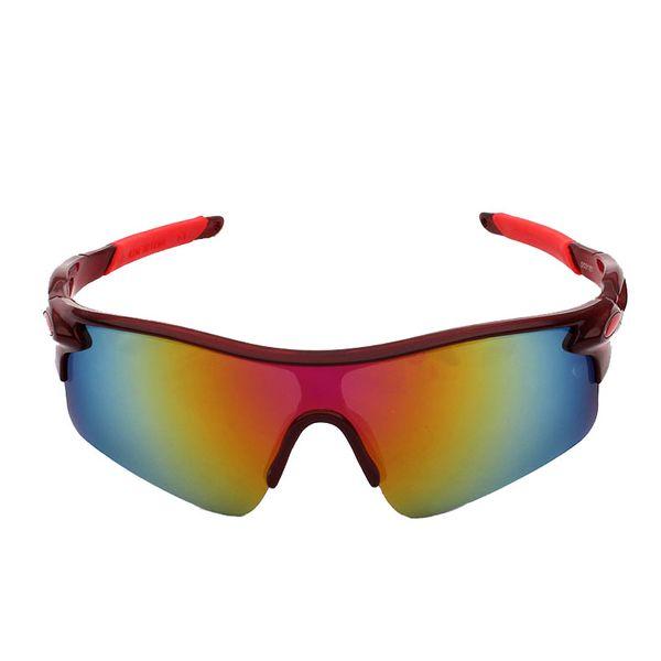 عینک ورزشی مدل O2