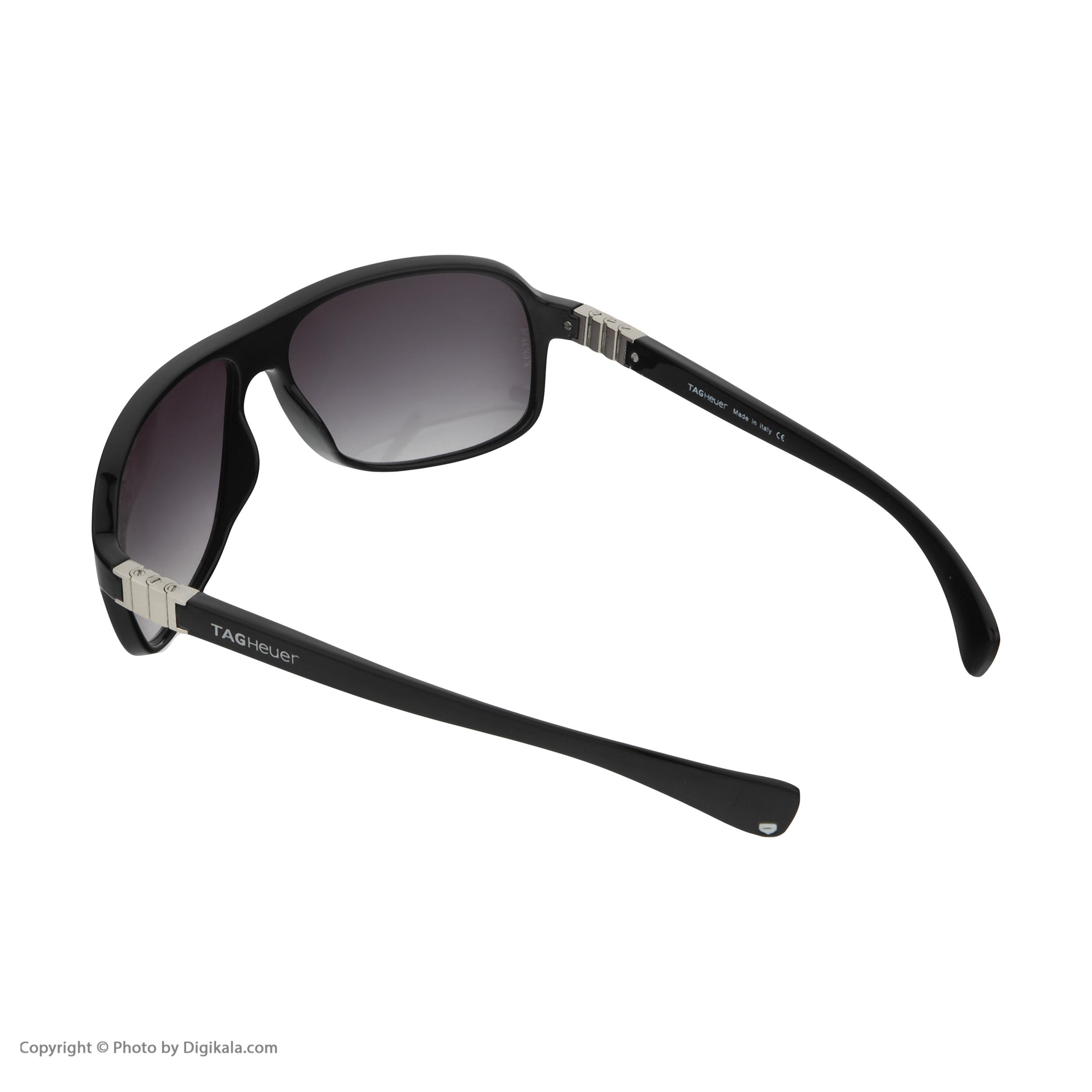 عینک آفتابی تگ هویر مدل 9301 -  - 3