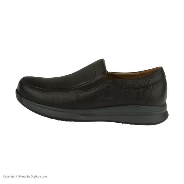 کفش روزمره مردانه کلارک مدل 1505-1