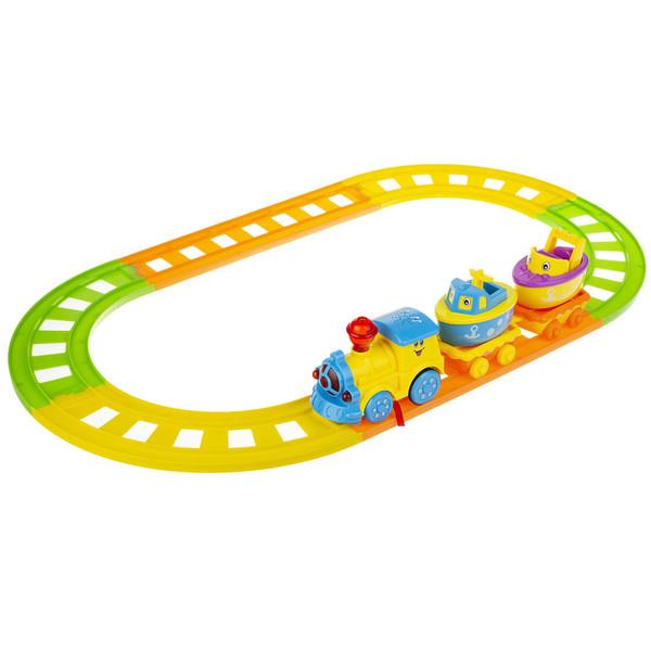 قطار بازی مدل حیوانات