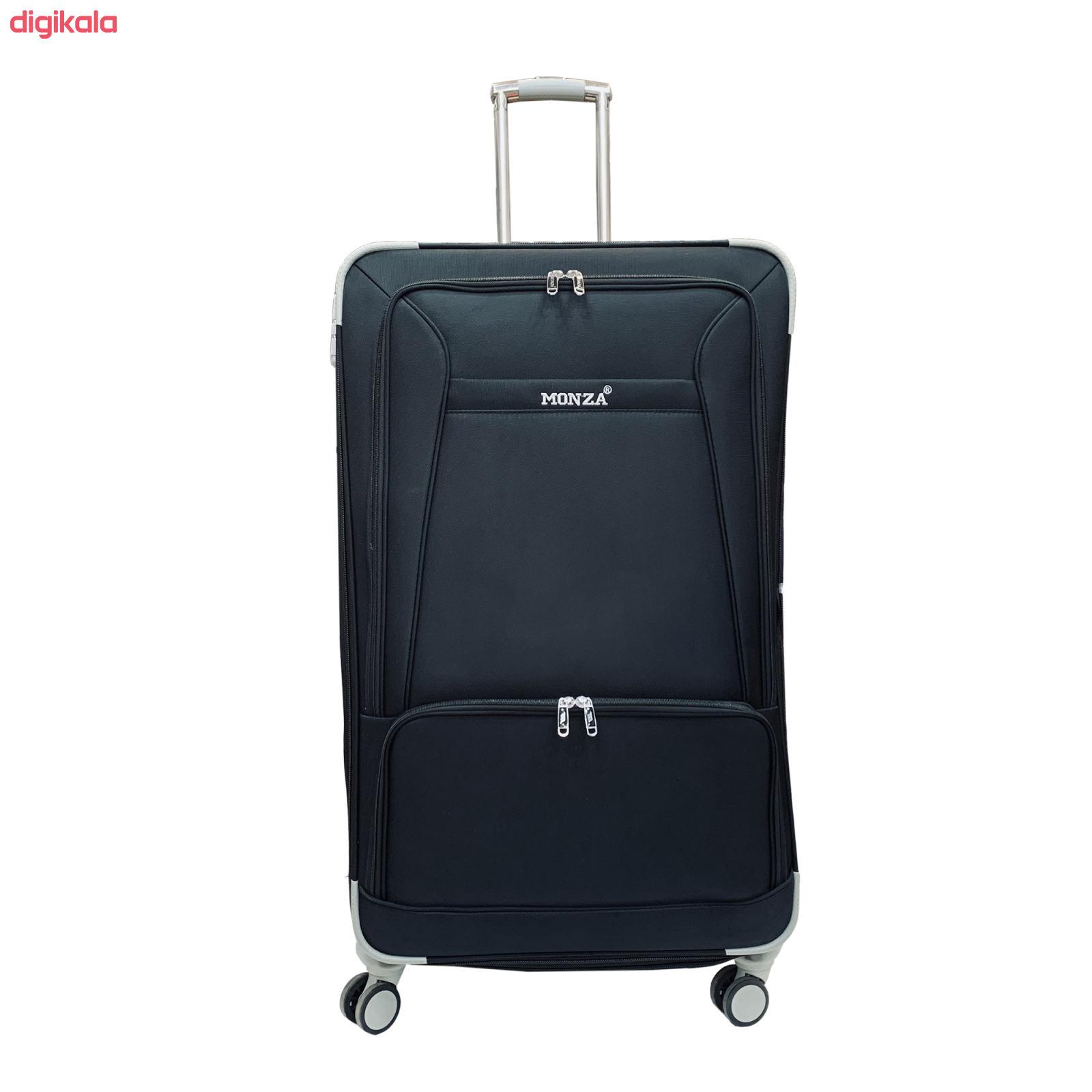 چمدان مدل C053 سایز بزرگ main 1 4