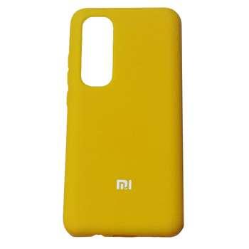 کاور مدل P1 مناسب برای گوشی موبایل شیائومی Mi Note 10 Lite