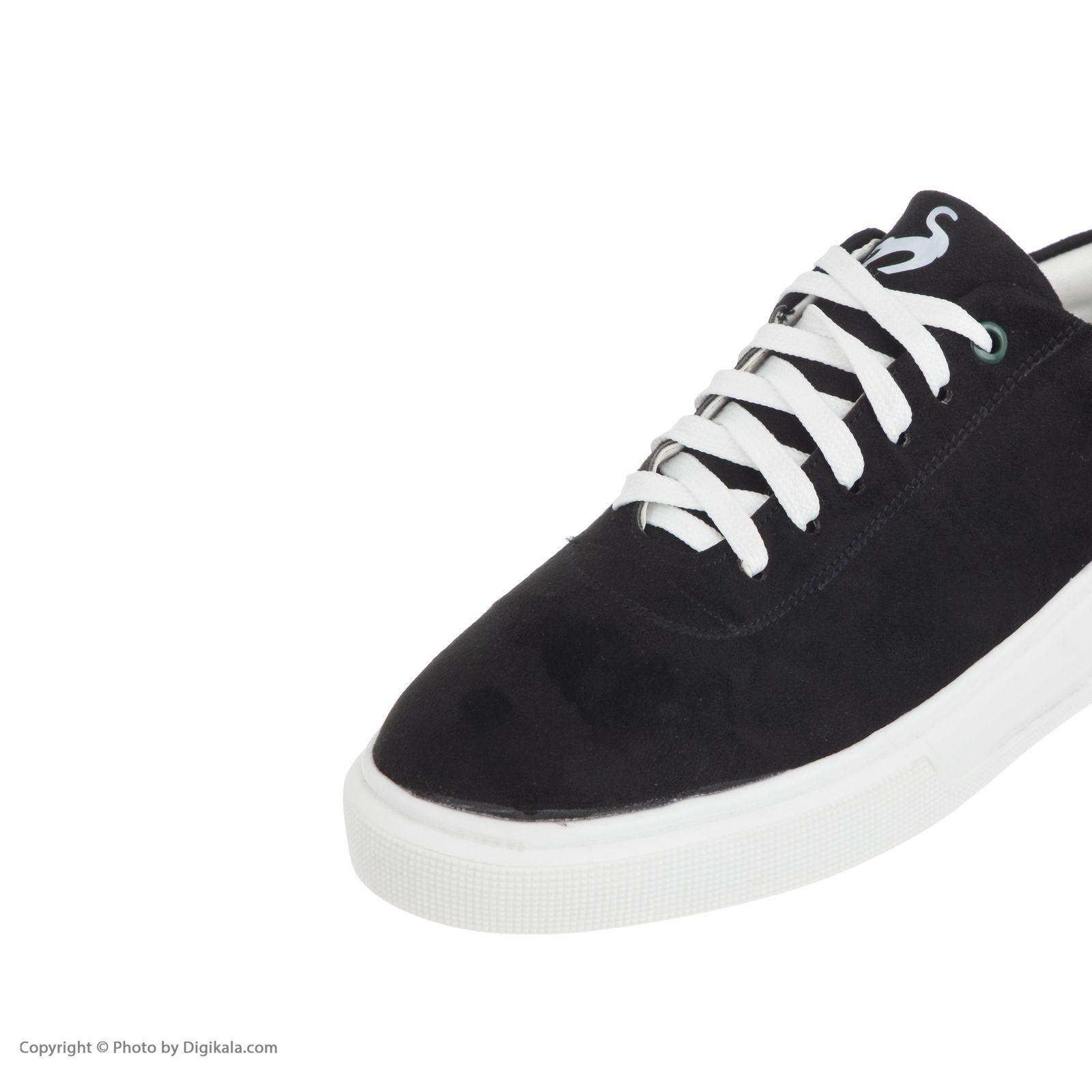 کفش راحتی زنانه آر اِن اِس مدل 113002-99 -  - 5