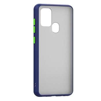 کاور مدل Sb-001 مناسب برای گوشی موبایل سامسونگ Galaxy A21S