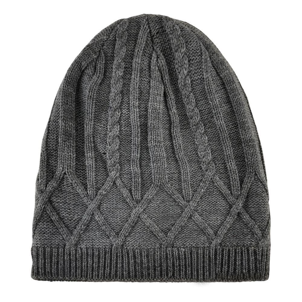 کلاه بافتنی کد m418