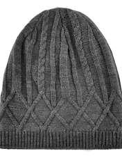 کلاه بافتنی کد m418 -  - 1