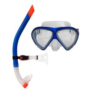 عینک و اسنورکل غواصی آکوآپرو کد 58329