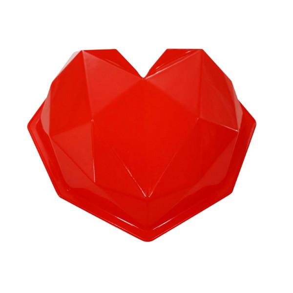 قالب ژله مدل قلب سورپرایز