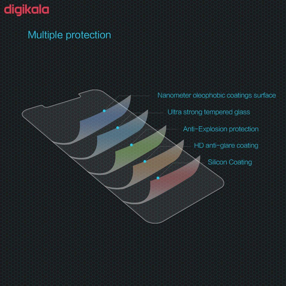 محافظ صفحه نمایش فوکس مدل PR001 مناسب برای گوشی موبایل سامسونگ Galaxy A21s main 1 4