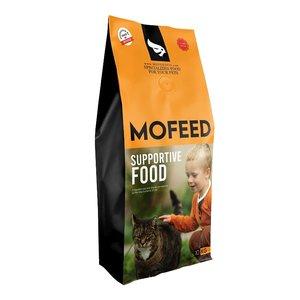 غذای خشک گربه مفید مدل Supportive Food وزن 10 کیلوگرم