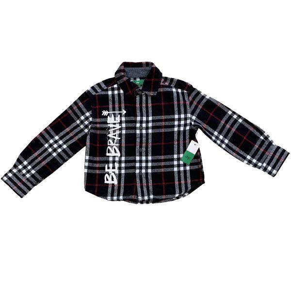 پیراهن پسرانه دیپ مدل xs